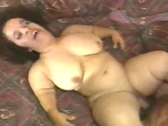 Midget MILF obtaining fucked raw